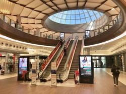 Shopping Center Pescara, Italien