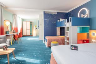 Hotel Disneyland, Paris