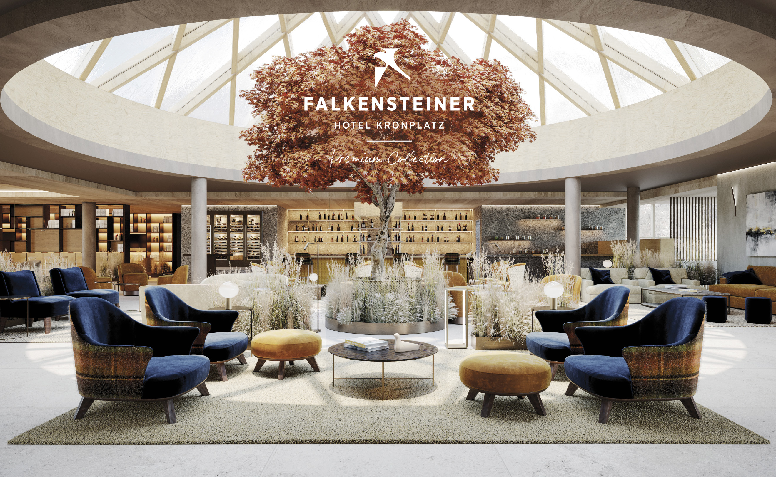 Falkensteiner Kronplatz, Italien 2020