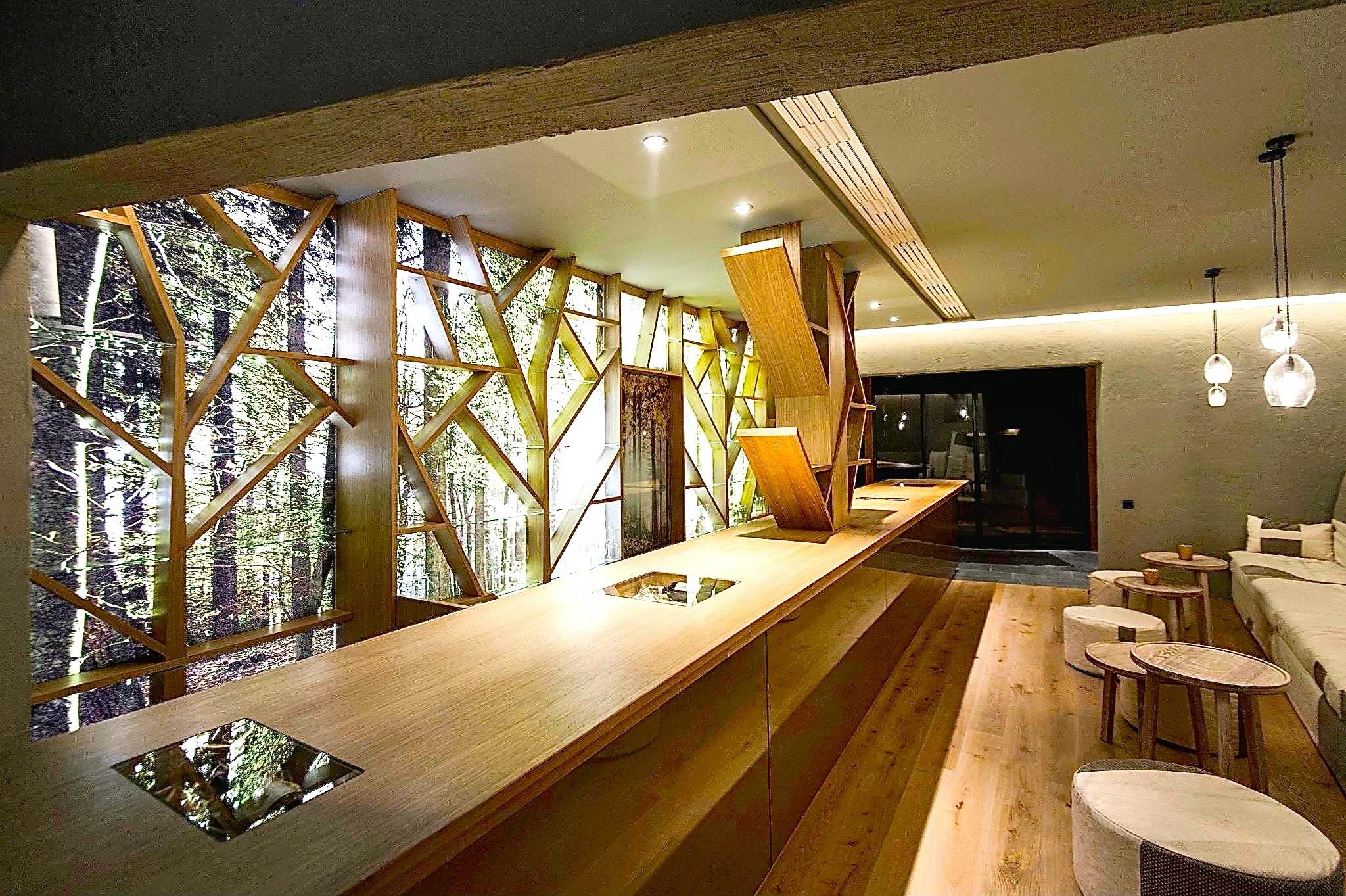 Hotel Ulrichshof, Bayrischer Wald