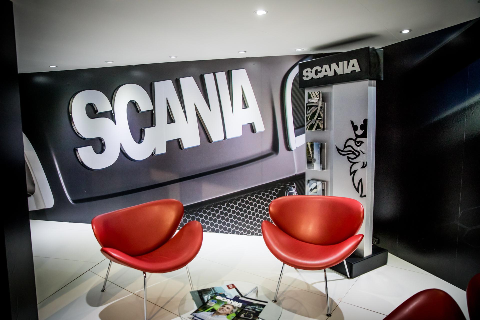 Scania SDA0080