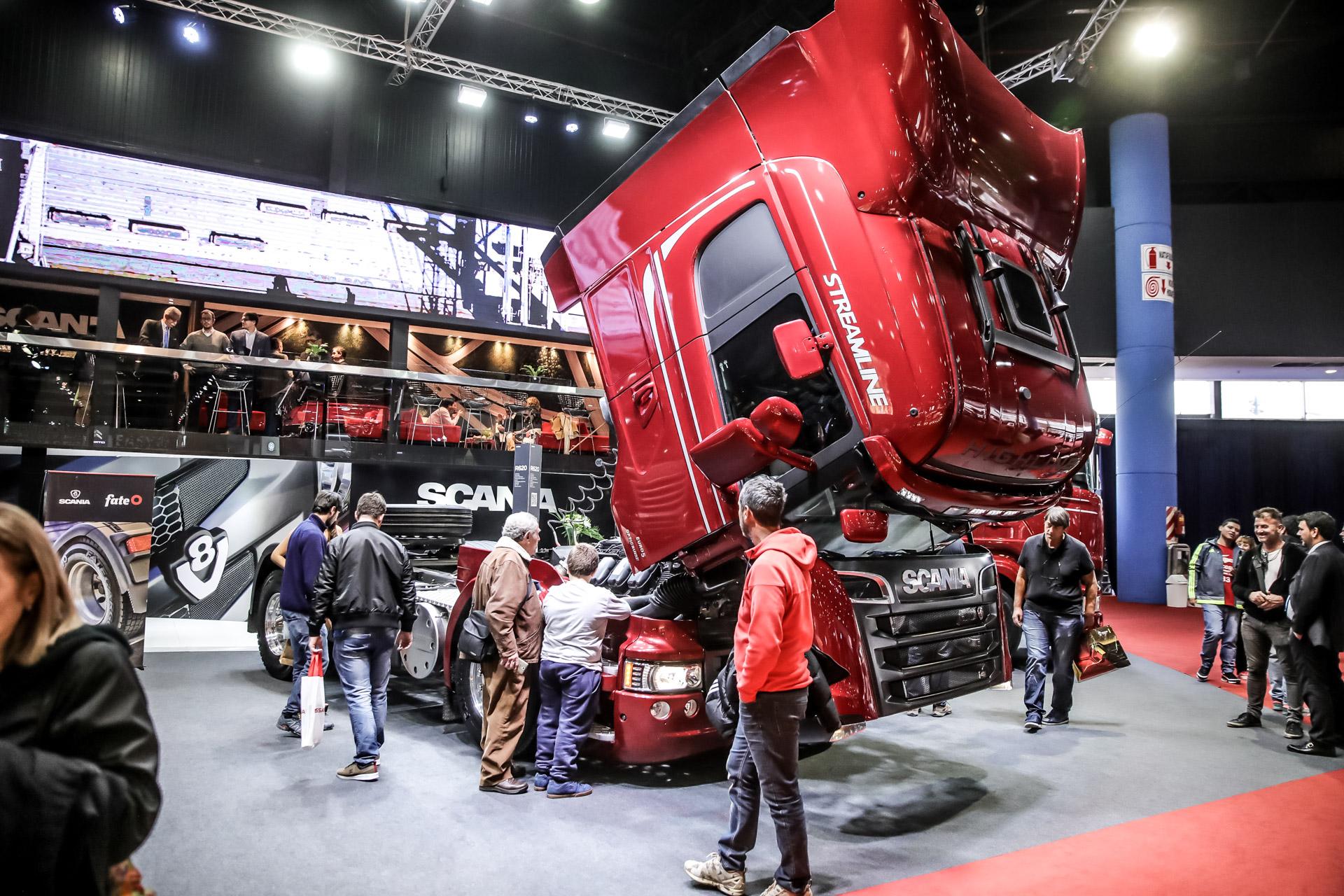 Scania SDA-128