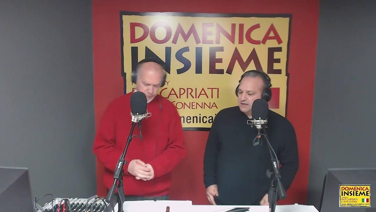 Domenica Insieme - Pasqua! (4.1.2018)
