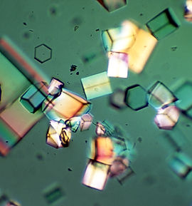 crystals CSIRO