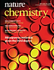 Nature Chemistry supramolecular analogues of frustrated magnets
