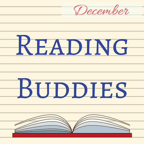 December Reading Buddies