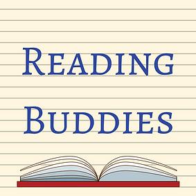 Reading Buddies Full-Year Pass