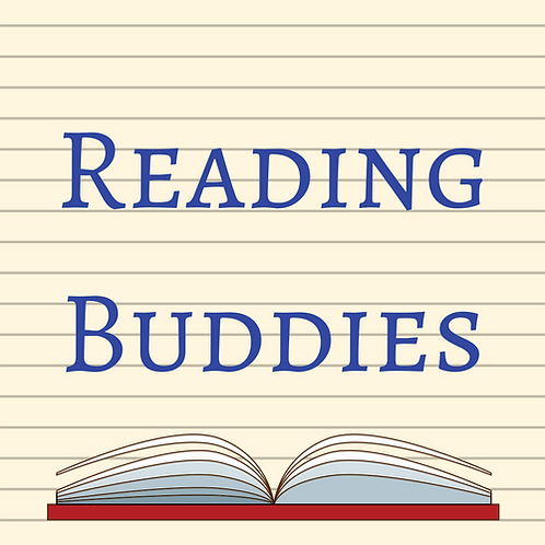 Reading Buddies Year Pass - October-April