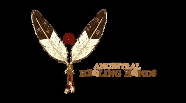 Ancestral Healing Hands
