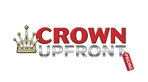 Crown Upfront Pricing
