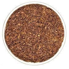 Rooibos with Vanilla
