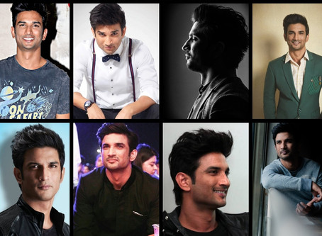 The Strange Case of Sushant Singh Rajput and us, the people