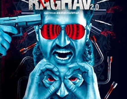 Auteur world: Anurag Kashyap's Raman Raghav 2.0