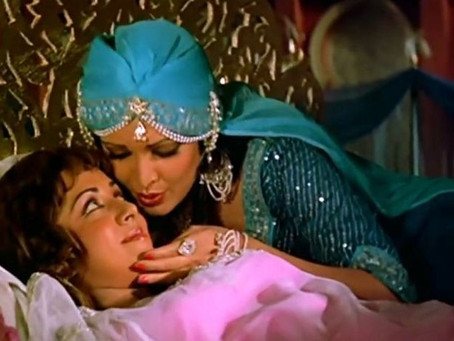 Coming out in Hindi Cinema: A look at the representation (and the lack of it) of LGBTQ+ in Bollywood