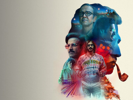 Ray on Netflix: An anthology on the master filmmaker that shines and yet disappoints as a whole