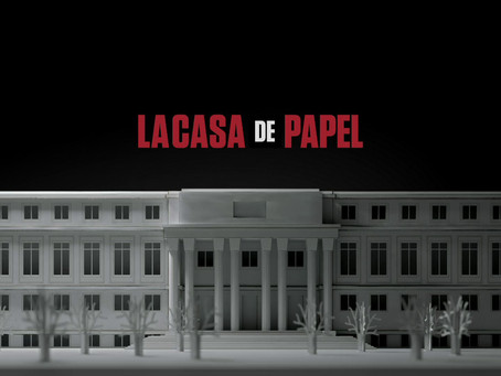 Money Heist Part 5: Has come a long way, but desperately needs some novelty