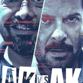 AK vs AK on Netflix: Great concept, brilliant deceit but a letdown ending