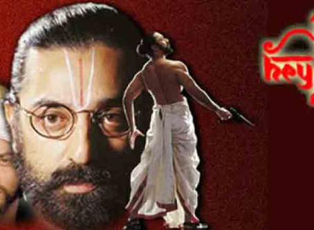 Revisiting Classics: Hey Ram and the brilliance that's way ahead of its time