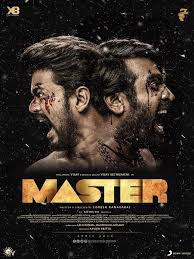 Master: An interesting hero-centric masala film