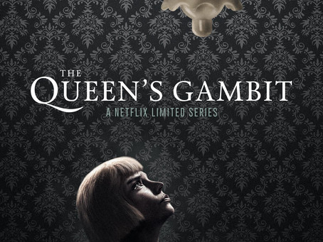 The Queen's Gambit on Netflix: A good example of good execution