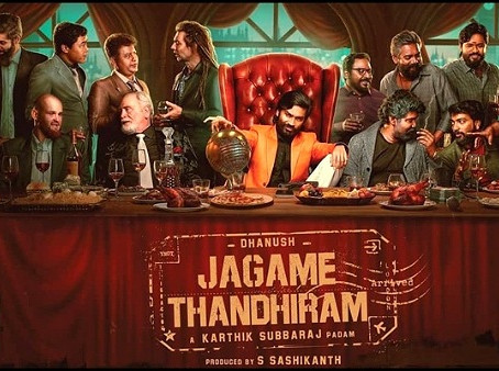 Jagame Thanthiram: Is Karthik Subbaraj too falling into the trap?