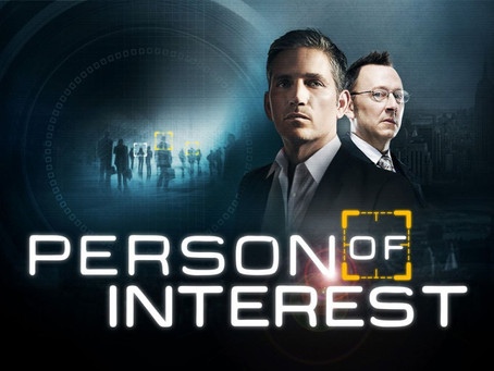 Person of Interest on Amazon Prime Video: Review