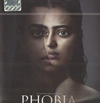 Phobia: Not your regular horror film, yet it is