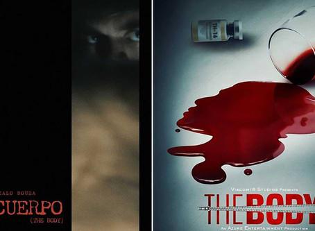 Remakes vs original: The Body and El Cuerpo