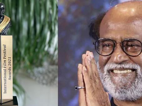 Rajinikanth, Dadasaheb Phalke and the debates