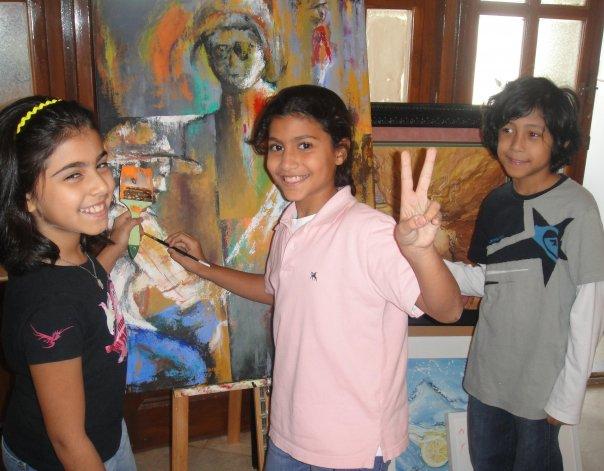 Heba Abed