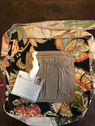 Chantale Messenger bag