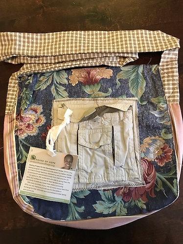 Julie Messenger Bag
