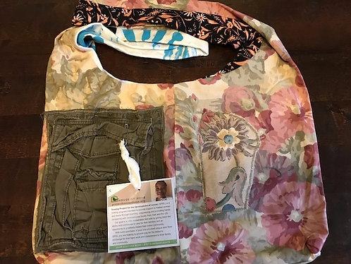 Darlene Hobo Bag (Special)