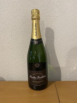 Nicolas Feuilatte Champagne