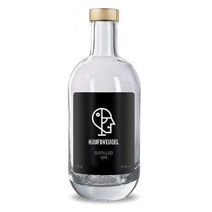 Huufdveugel Gin