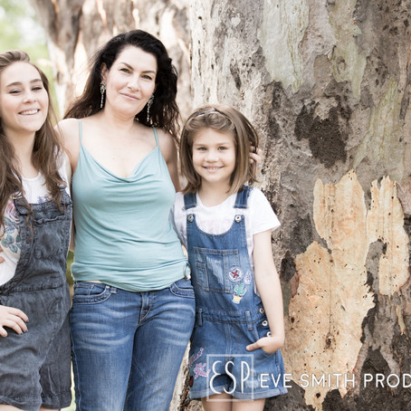 ESP Help Guide: Outdoor Family Photo Session - What to wear