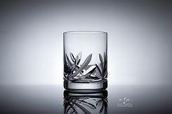 cut crystal empty whiskey glass - frontal photo.jpg