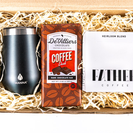 """Product Photography - """"Mannered"""" Men Gifts"""