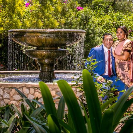 Thilomi's Wedding