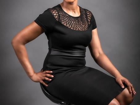 Corporate Branding shoot for Vuyiswa