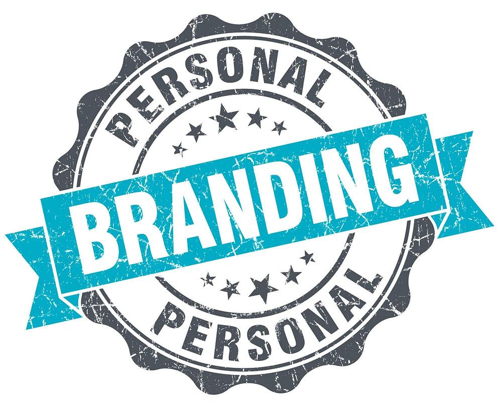 Personal brand media