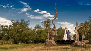 Wedding album: Dan & Anelme