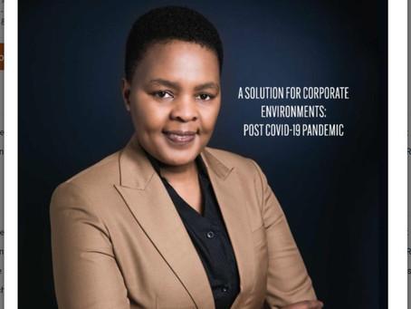 Dr Magdeline Ramaboea