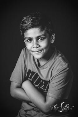 Children photography by Eve Smith in Randburg Studio