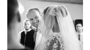 Wedding Album: Alex & Safi