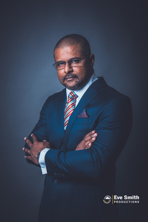Clive Pillay - Professional Director