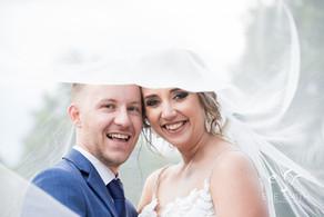 Mr & Mrs Collins - Sneak peek