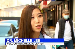 ABC 7 News Dr Michelle Lee.JPG