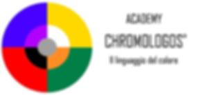 logo academy CHROMOLOGOS