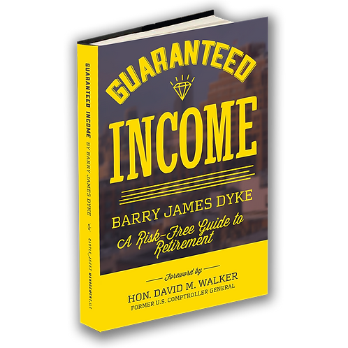 Guaranteed Income: A Risk-Free Guide to Retirement